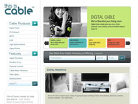 ThisIsCable home page